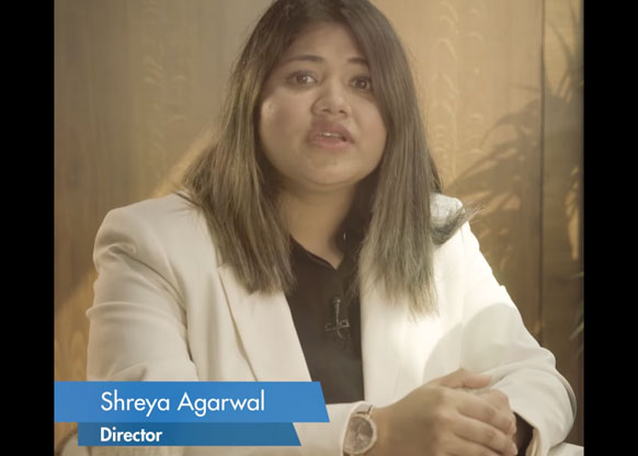Director: Shreya Agarwal: Speaks about Challenges faced while creating Surface Matter 02 | laminates | home decore |art | architechture | home design